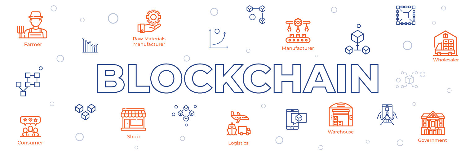 Food Serialization with Blockchain