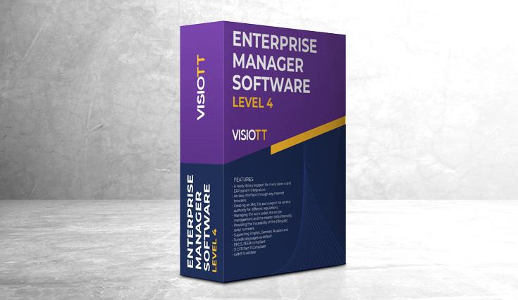 Enterprise Manager Software L4 Banner