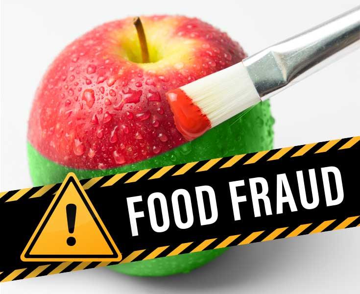 Fraud on Food Sector