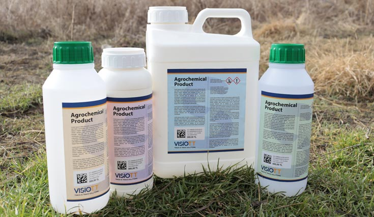 Agrochemical Solutions Banner