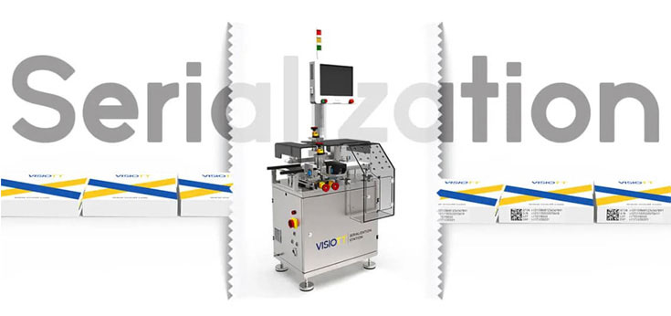 Serialization Project Banner