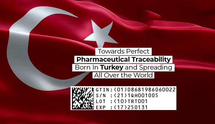 Pharmaceutical Traceability in Turkey