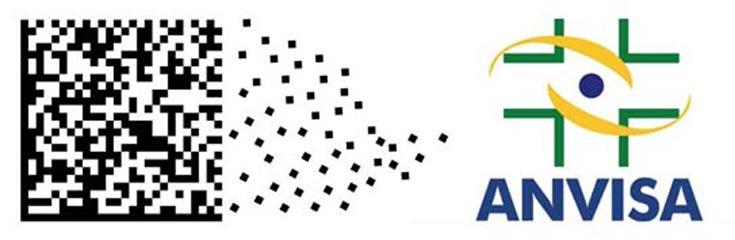 Anvisa Data Matrix