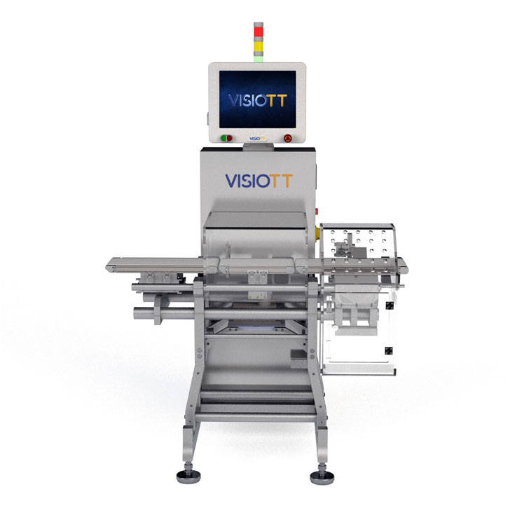 Food Checkweigher FCW-100 Front View