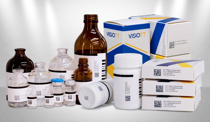 Pharmaceutical Solutions Banner