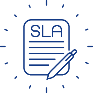 Icon-SLA-Aggrement
